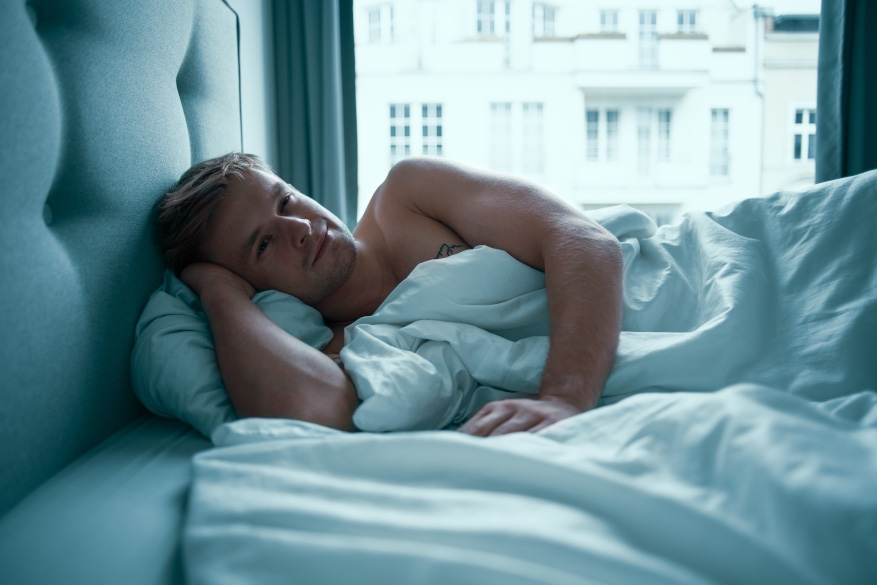 Beruhigt schlafen und Immunsystem stärken