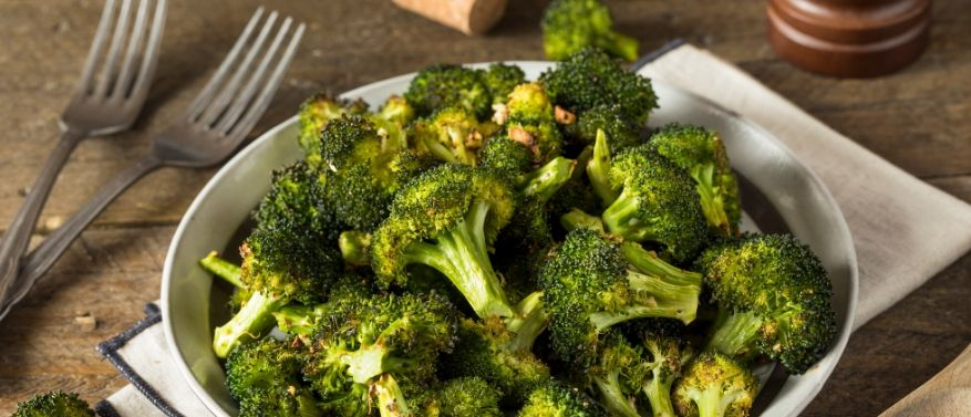 Brokkoli - Unser heimisches Superfood