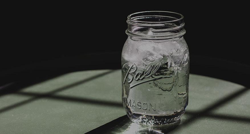 EZ-Wasser – Wie hexagonales Wasser deine Leistung pusht