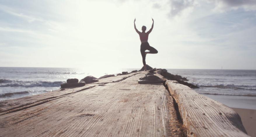 Entspannung – Basis für dauerhafte Leistungsfähigkeit