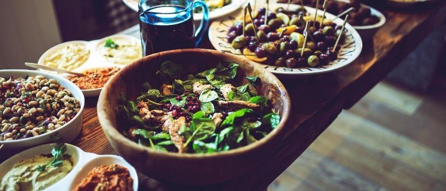 Wie essen Flexitarier? Die wichtigsten Fakten zum Flexitarismus