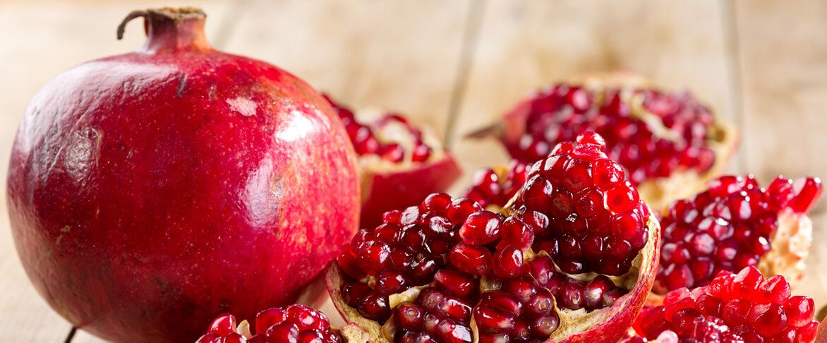Mythos Granatapfel