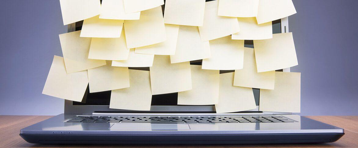 Multitasking lässt dein Gehirn schrumpfen