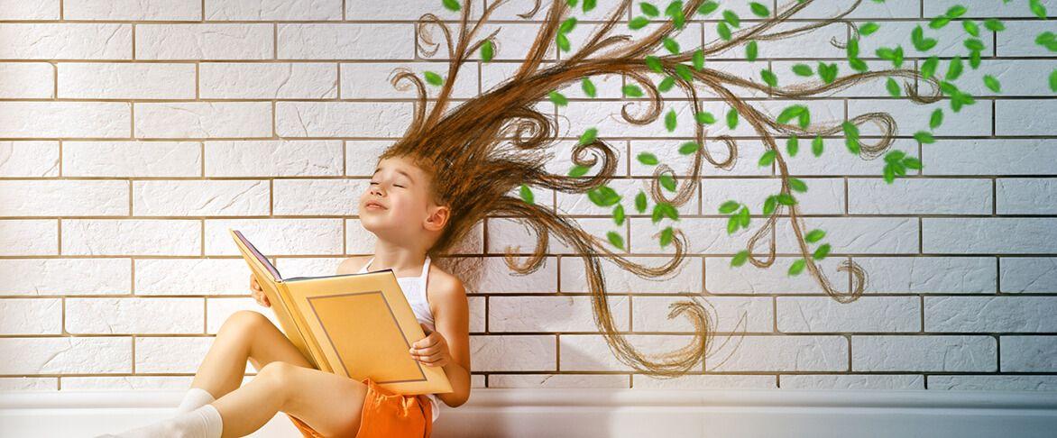 Natürliche Power für das Gehirn von Kindern und Jugendlichen