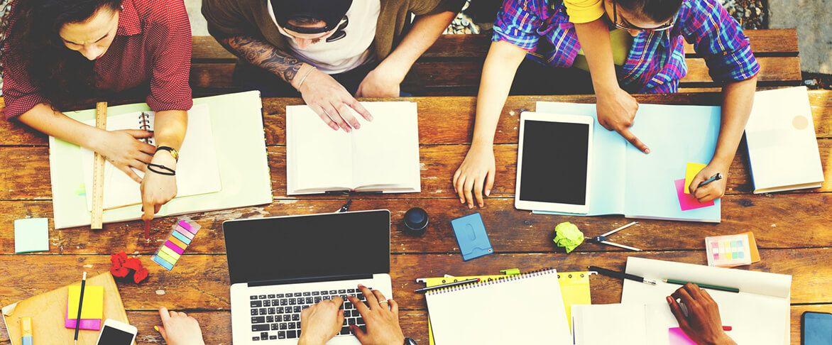 Frustfrei lernen in Schule, Studium und Beruf