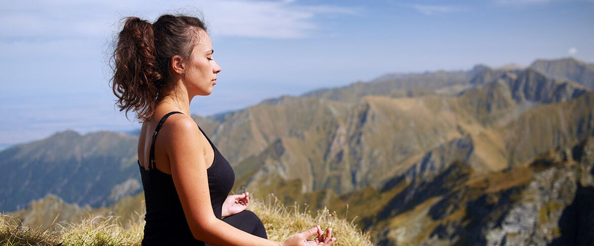 Mentale Regeneration – die besten Entspannungsübungen