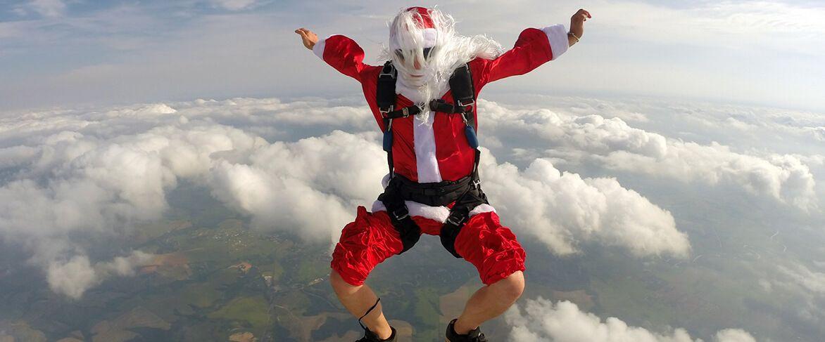 Gesund und fit durch die Weihnachtszeit
