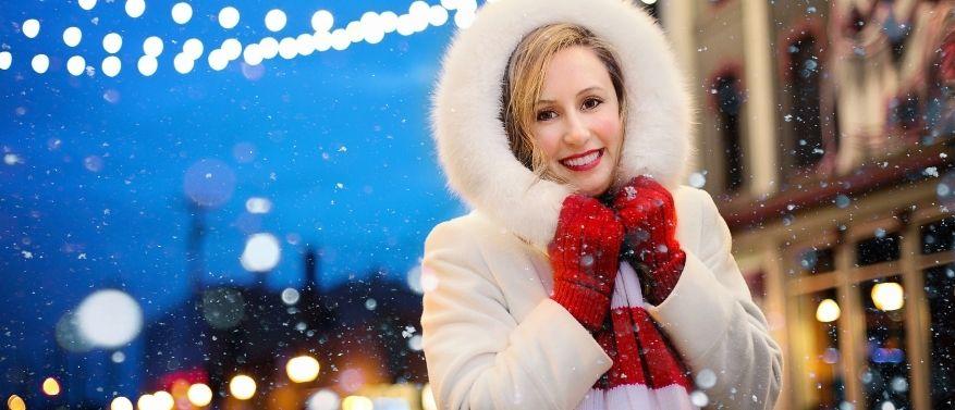Fit und Gesund durch die Weihnachtszeit? Unsere 5 besten Tipps