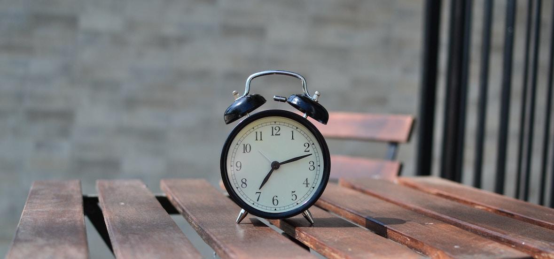 Chronobiologie - Optimiere deine innere Uhr!