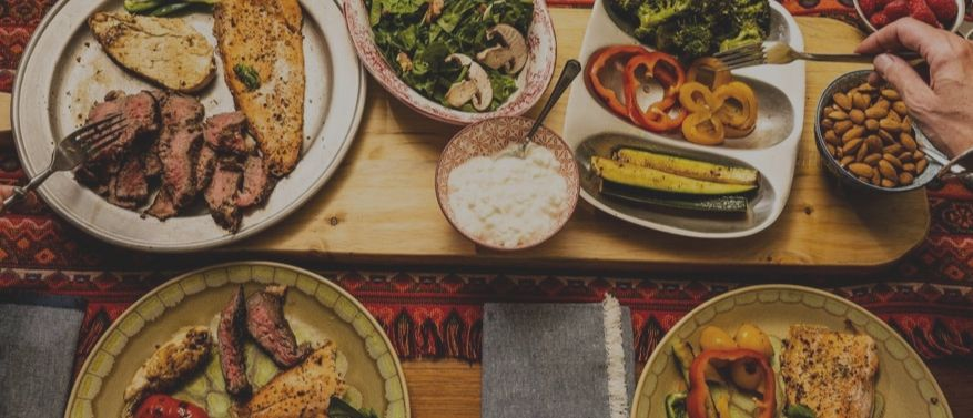 15 ketogene Rezepte für deine ketogene Ernährung