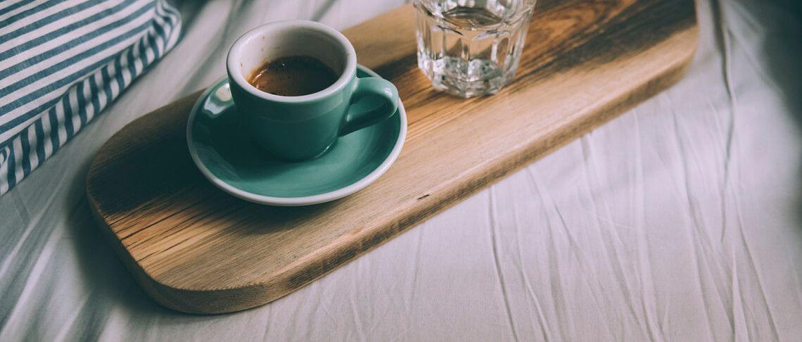 Der Koffein-Nap: Warum Koffein und Schlaf das perfekte Powerduo sind