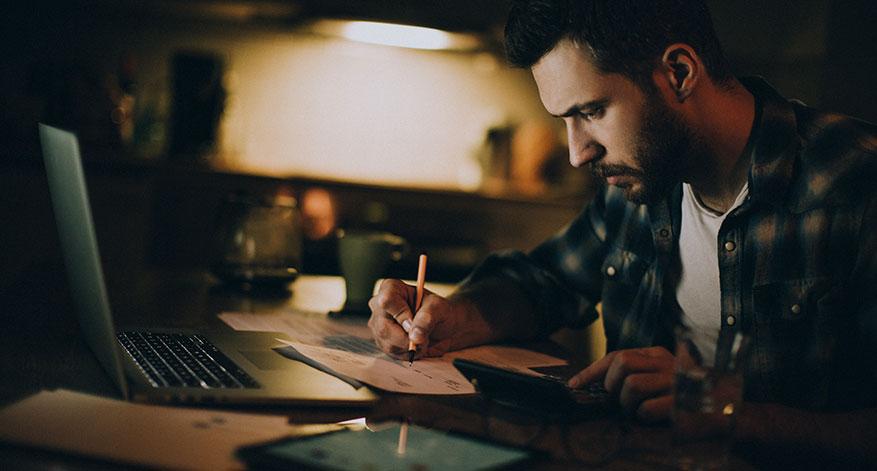 Konzentration optimieren − alle Infos für einen besseren Fokus