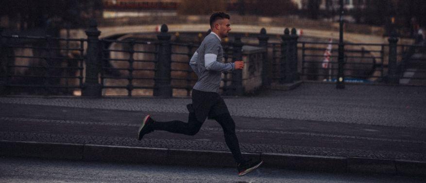 Du willst mit dem Laufen anfangen? Wir zeigen dir was du beachten musst