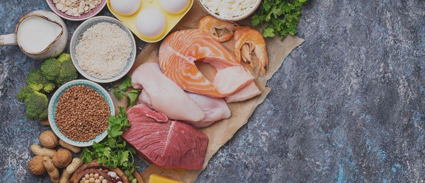Low Carb Lebensmittel - Ganz einfach Kohlenhydrate weglassen