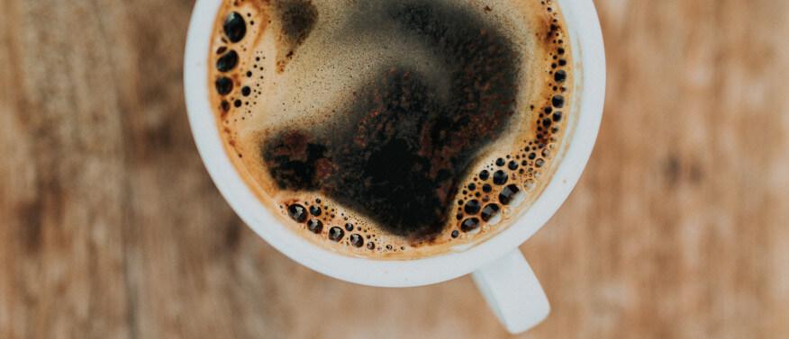 Intermittierendes Fasten: Kaffee