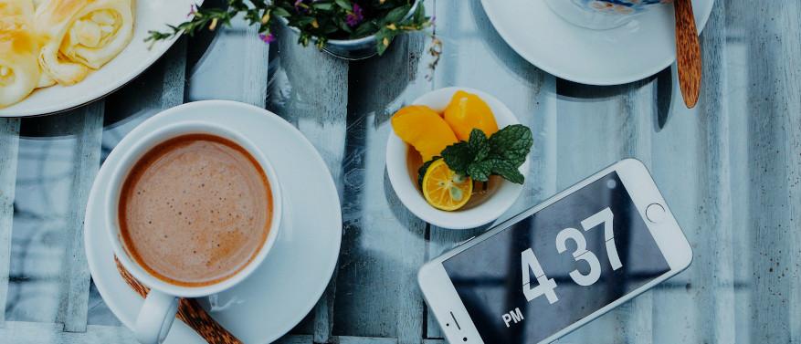 Intermittierendes Fasten – dein Plan für den Einstieg