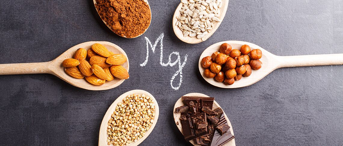 Magnesium Deficiency - What to Look out for