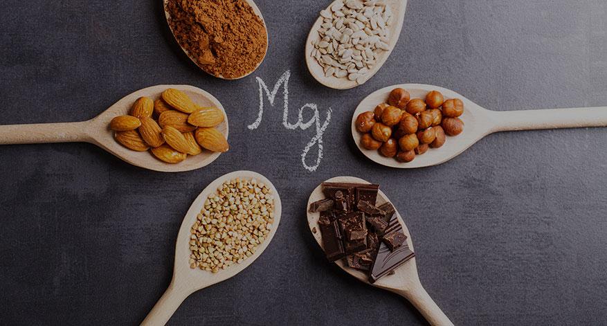 Magnesiummangel - Ursachen, Symptome und Behandlung