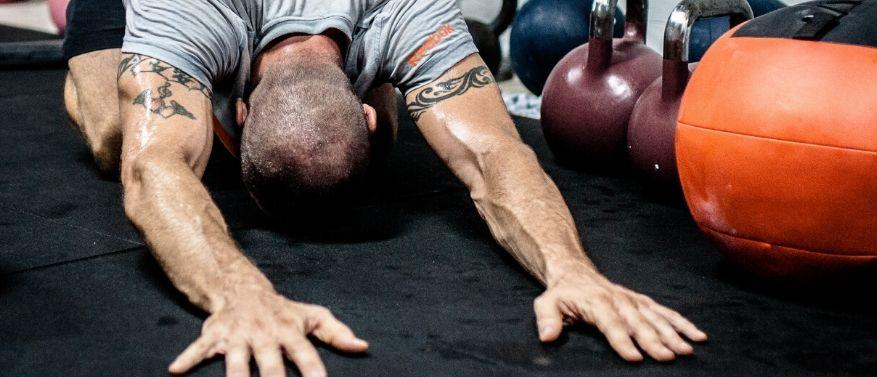 Warum du Mobility Training in dein Workout einbauen solltest