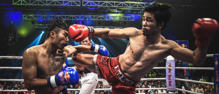 Interview: Marco Merlo über mentale Stärke durch Muay Thai