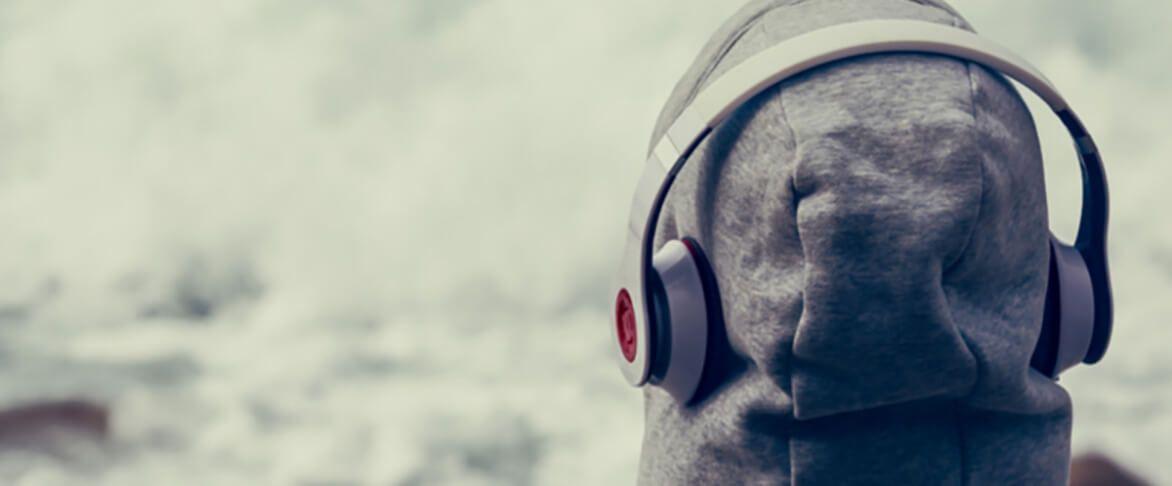Wie Musik deine Gehirnleistung verbessert