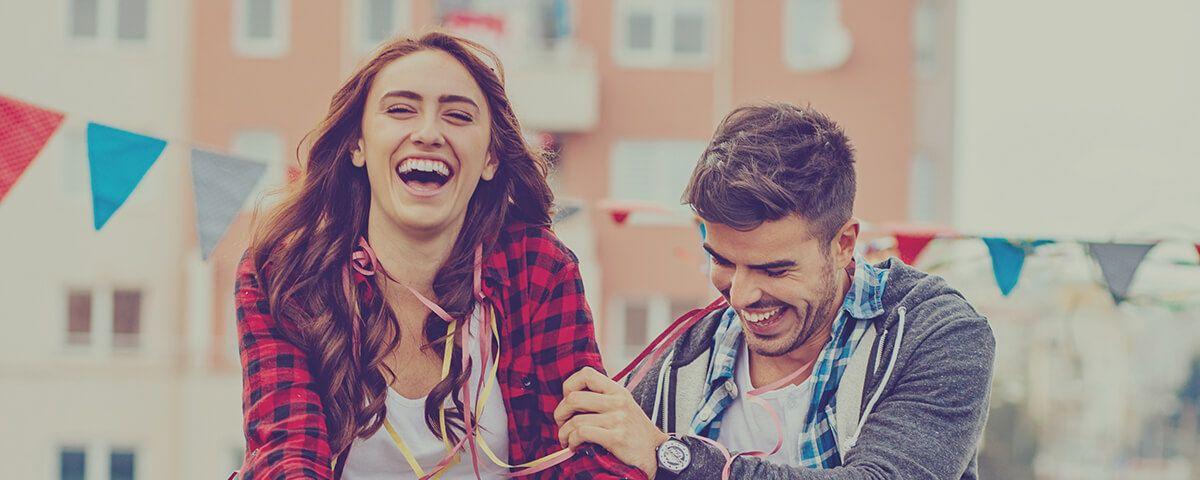 Das Glückshormon Serotonin − Tipps um deinen Serotoninspiegel zu halten