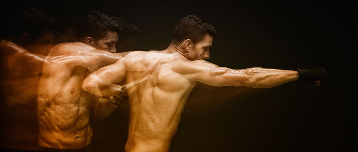 So steigerst du deinen Testosteronspiegel - ganz natürlich!
