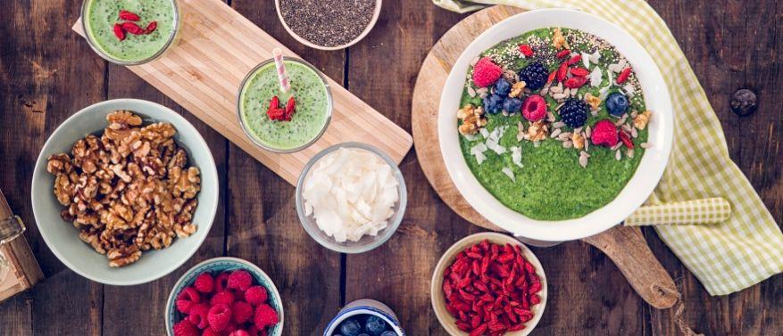 Vitamine - Funktionen und Aufgaben