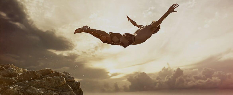 Descubre el Flujo - Cómo entrar en el mundo creativo