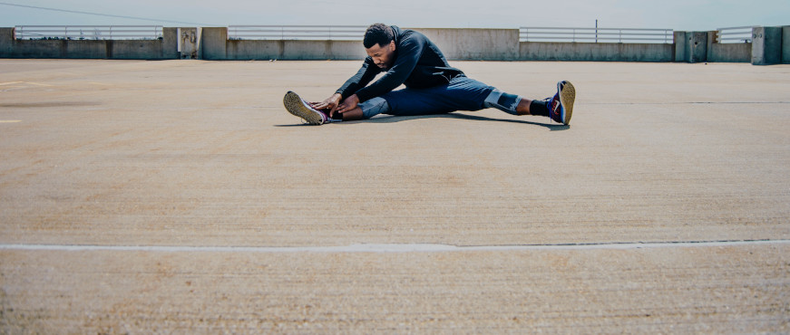 Wie CBD-Öl im Sport deine Regeneration fördern kann