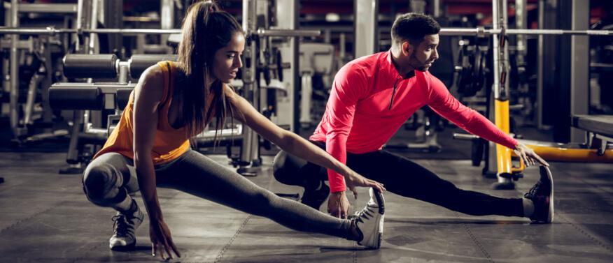 Dehnen nach dem Sport - Tipps für die richtige Muskeldehnung