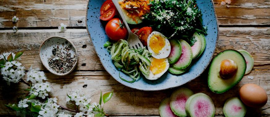 Essen nach dem Sport - So bekommt dein Körper, was er braucht