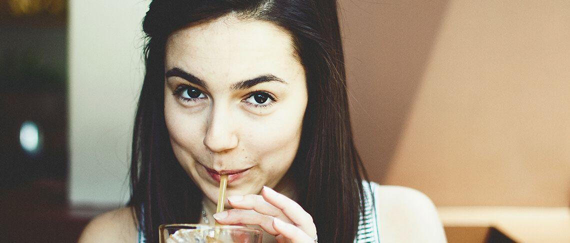 Trink mehr Fett! Warum Fett gut ist für das Gehirn