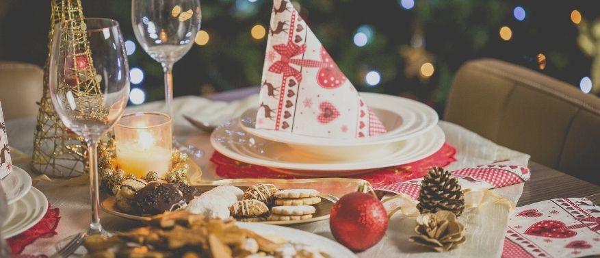 4 leckere Weihnachtsrezepte für 2021
