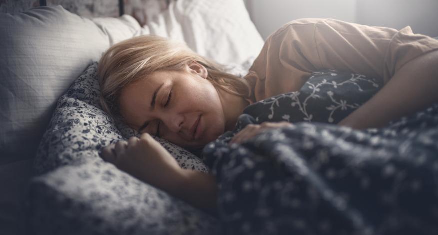Der ultimative Tiefschlaf-Ratgeber