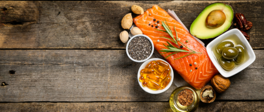 Gute Fette, schlechte Fette: Macht Fett wirklich fett?