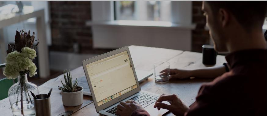 Home Office: Cómo optimizar tu día