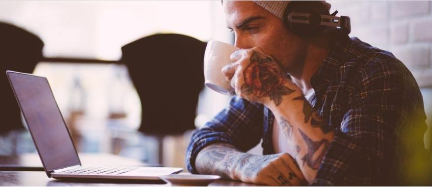 New Work: La guía definitiva para una mayor productividad en Home-Office