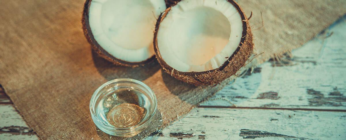 Huile MCT, C8, huile de coco : quelles différences ?