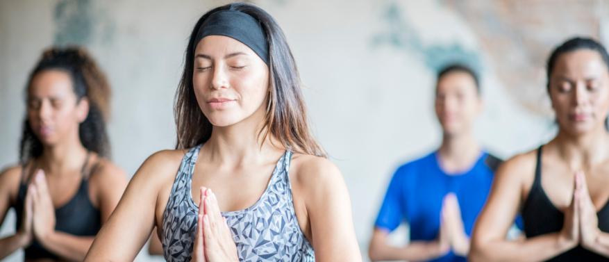 Meditation lernen: So gelingt auch dir der Einstieg