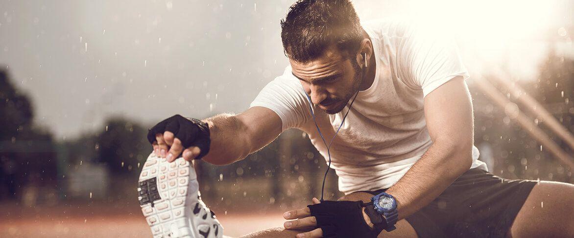 Nutze die mentale Stärke von Extremsportlern!