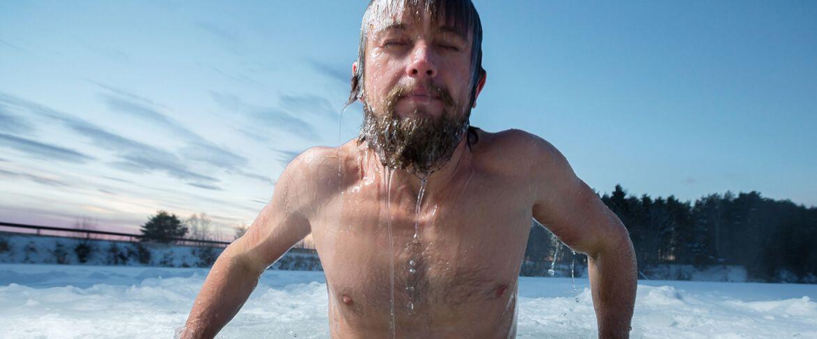 Kalte Thermogenese - Der Kälte-Kick, der dich vorwärts bringt