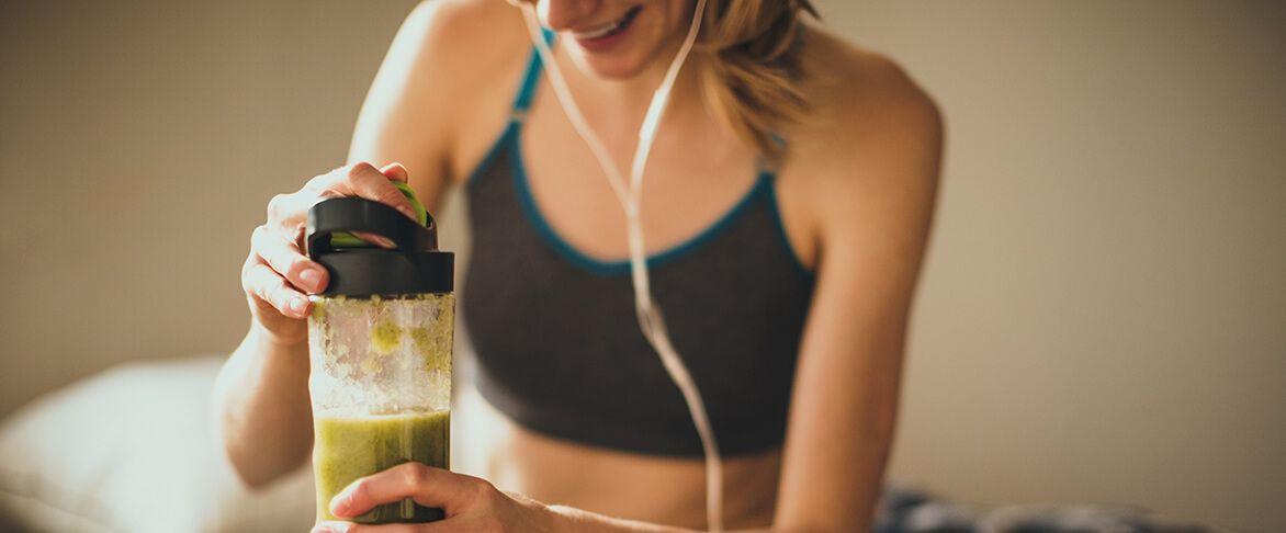 Anti Aging Ernährung: So bleibst du fit