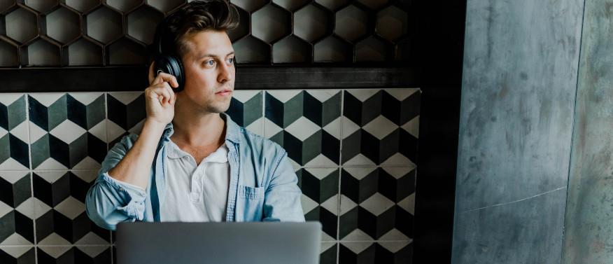 Konzentrationsmusik - Der Hack für mehr Fokus