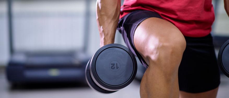 Was hilft gegen Muskelkater? - Das unterstützt deine Muskeln
