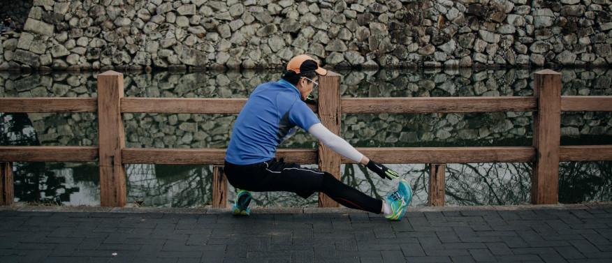 Der Open-Window Effekt - So entkommst du der Erkältung nach dem Sport