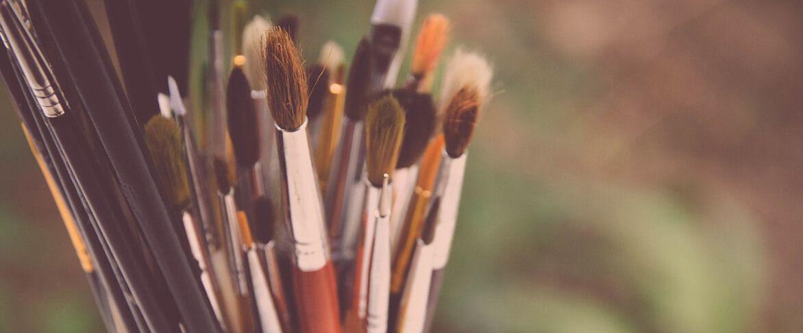 Kreativität - Sieben Zeichen, die zeigen, ob du kreativ bist