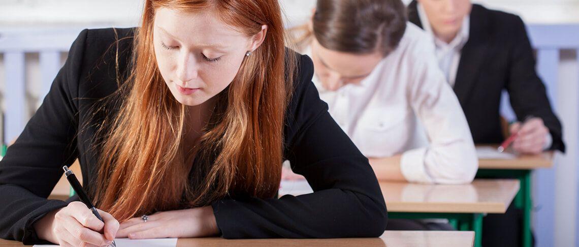 Die ideale Prüfungsvorbereitung