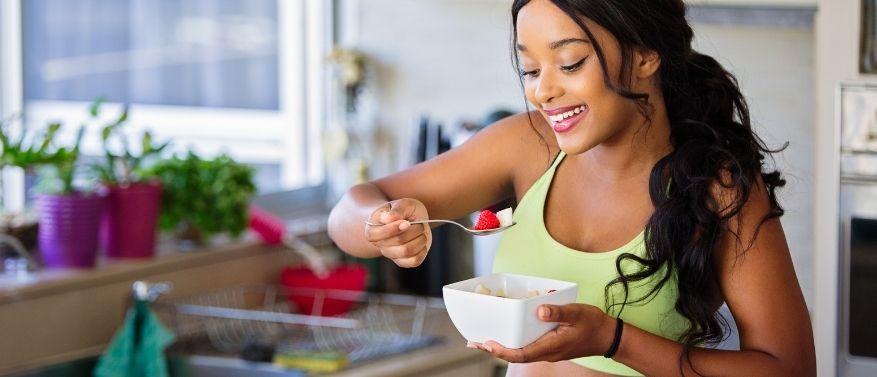 Mind Food: Good Food for a good Mood