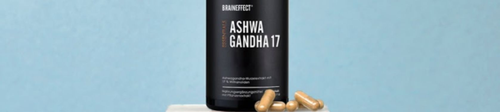 Ashwagandha - Die wichtigsten Facts zur Wirkung der Superpflanze